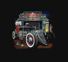 Hot Rods and Rat Rods Unisex T-Shirt