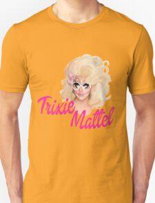 Trixie Mattel- Barbie Unisex T-Shirt