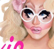Trixie Mattel- Barbie Sticker
