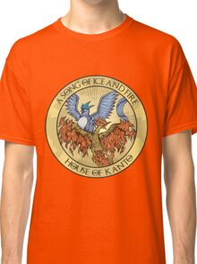 Song of Ice and Fire Classic T-Shirt