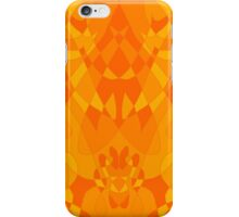 Bubbling Aura iPhone Case/Skin