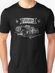 HOTROD STYLE Unisex T-Shirt