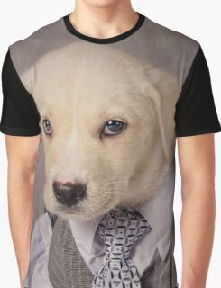 Shelter Pets Project - Paxton Graphic T-Shirt