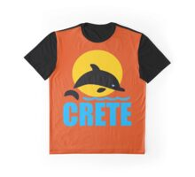 CRETE Graphic T-Shirt