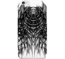 Winged Fate iPhone Case/Skin