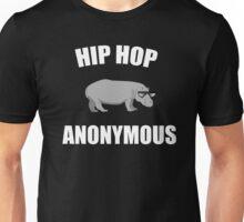 Hip Hop Anonymous  Unisex T-Shirt
