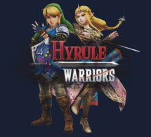 Hyrule Warriors by 666hughes