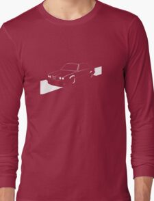 E30 Retro Long Sleeve T-Shirt