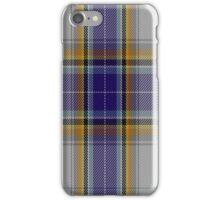01576 Antarctic Tartan  iPhone Case/Skin