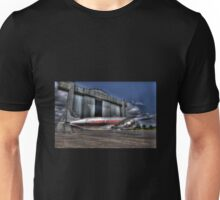 Tillamook Air Museum One Unisex T-Shirt