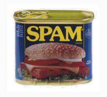 spam One Piece - Short Sleeve