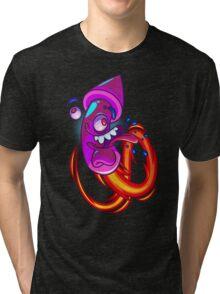 Lit Tri-blend T-Shirt