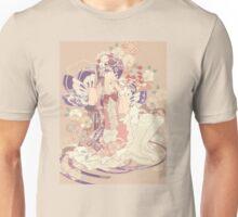 Fairytale Songstress Unisex T-Shirt