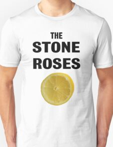 The Stone Roses Logo Unisex T-Shirt
