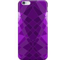Mauve Movement iPhone Case/Skin