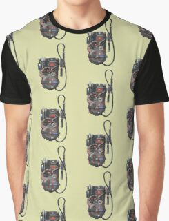 Proton Pack Graphic T-Shirt