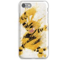 #125 iPhone Case/Skin
