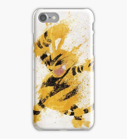 #125 iPhone Case/Skin