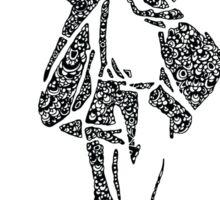 Michael Jackson Sticker