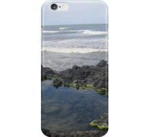Changing of the Oceans iPhone Case/Skin