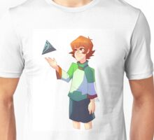 Pidge and Rover Unisex T-Shirt