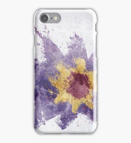 #121 iPhone Case/Skin