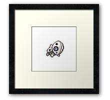 aron Framed Print