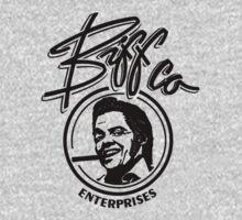 Biff Co. One Piece - Long Sleeve