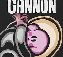 Kirby Cannon by likelikes