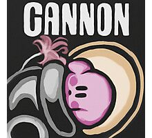 Kirby Cannon Photographic Print