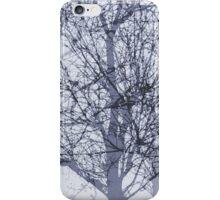 Winter in The Garden of Eden iPhone Case/Skin