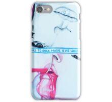Freak- Lana Del Rey iPhone Case/Skin