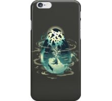 Trigger of Life iPhone Case/Skin