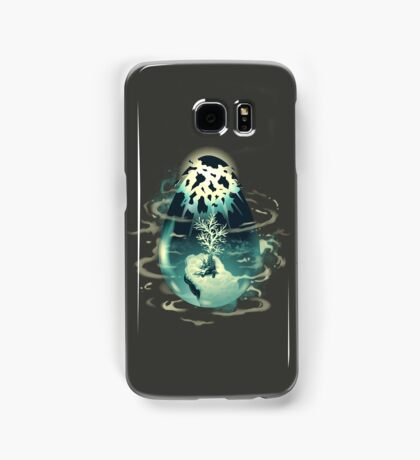Trigger of Life Samsung Galaxy Case/Skin