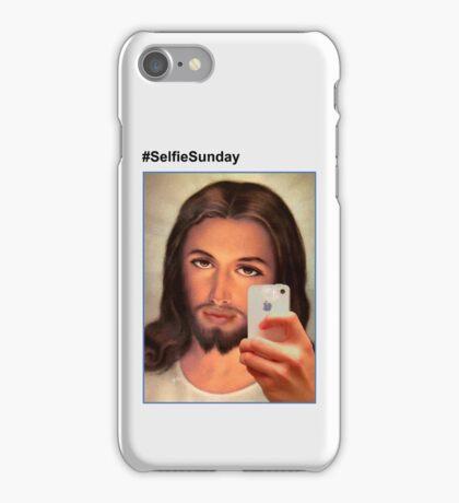 #SelfieSunday iPhone Case/Skin
