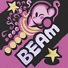 Kirby Beam by likelikes