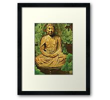 Path to Enlightenment Framed Print