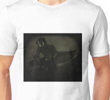 Severus Snape graphic  Unisex T-Shirt