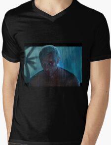 Roy Batty Mens V-Neck T-Shirt
