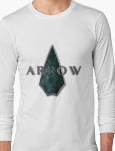 arrow Long Sleeve T-Shirt