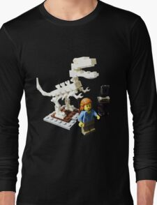 Girl Power! Long Sleeve T-Shirt