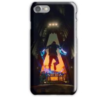 delsin - the bridge iPhone Case/Skin