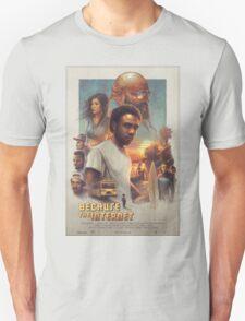 Childish Gambino Movie Poster Unisex T-Shirt
