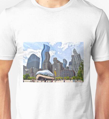 Millenium Park Unisex T-Shirt