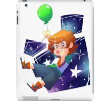 Balloon Pidge iPad Case/Skin