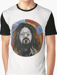 Roy Wood Graphic T-Shirt