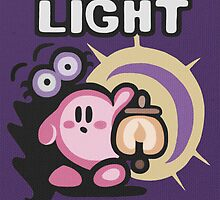 Kirby Light by likelikes