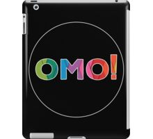 Omo! 오모 Korean-Inspired iPad Case/Skin