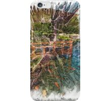 The Atlas Of Dreams - Color Plate 166 iPhone Case/Skin