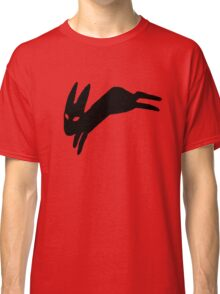 Black Rabbit Classic T-Shirt